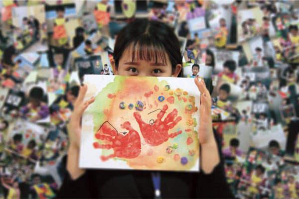 少儿绘画教育提升孩子思维能力