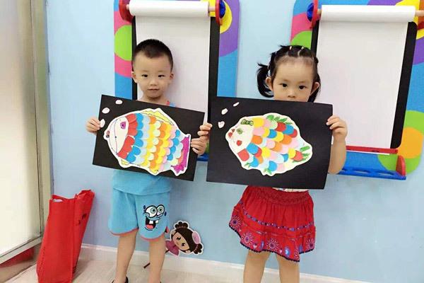儿童艺术教育能让孩子情商得到非常大的发展