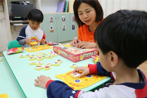 该如何培养儿童创造力